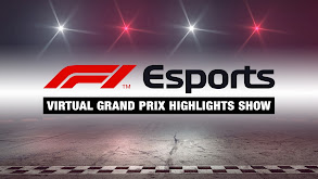 F1 eSports Virtual Grand Prix Highlights Show thumbnail