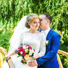 Wedding photographer Mariya Petrakova (marika-petrakova). Photo of 19.03.2016