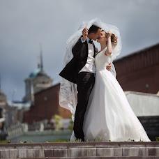 Wedding photographer Sergey Ignatenkov (Sergeysps). Photo of 09.08.2018