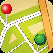 GPS Location Tracker 2.0.46z Icon