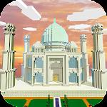 India Craft: Juego de construcción y exploración Icon