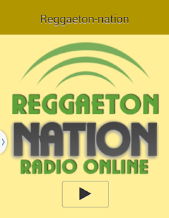 Reggaeton music free - náhled