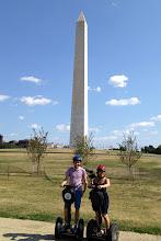 Photo: Washington Monument http://ow.ly/caYpY