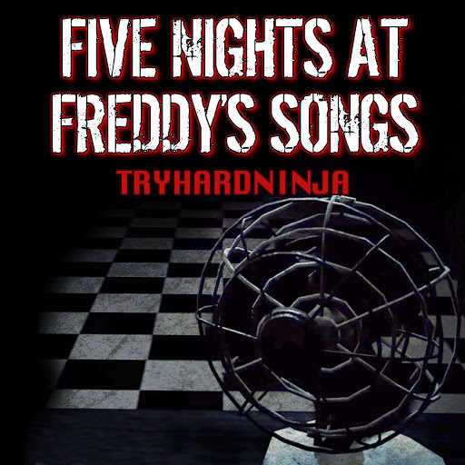 Counting Sheep Song Fnaf Roblox Id Tryhardninja Five Nights At Freddy S Songs Music On Google Play