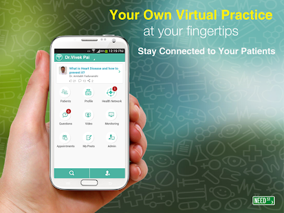 Doctor Virtual Practice- screenshot thumbnail