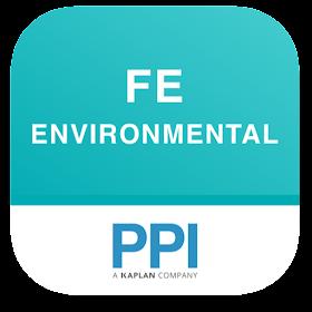 FE Environmental Engineering Exam Prep