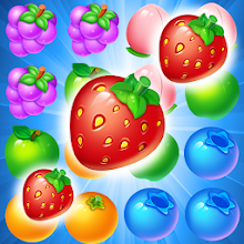 Sweet Fruit Match 3 Puzzle Download on Windows
