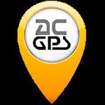 AC GPS Tracker Icon