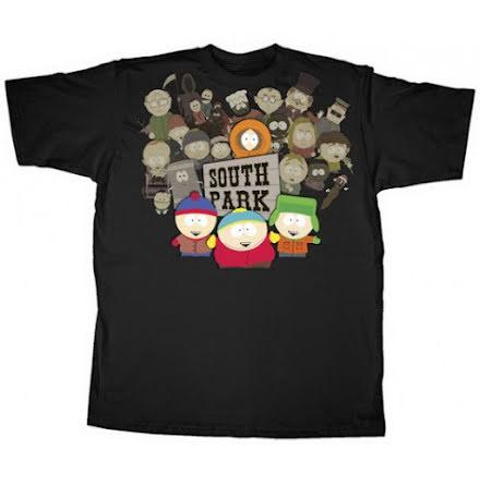T-Shirt - Cast