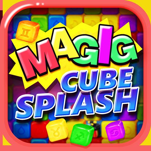 Magic Cube Splash