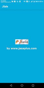 JSale for PC-Windows 7,8,10 and Mac apk screenshot 1