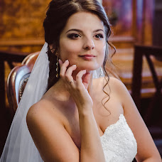 Wedding photographer Nikolay Lobodyanko (vayhra). Photo of 26.02.2017
