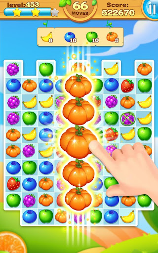 Bingo Fruit - New Match 3 Puzzle Game 1.0.0.3173 screenshots 13