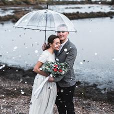 Wedding photographer Nikita Kver (nikitakver). Photo of 01.10.2017