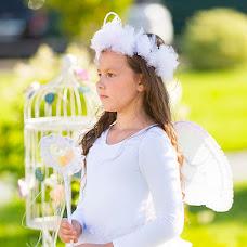 Wedding photographer Anastasiya Belyakova (Bellefoto). Photo of 21.11.2015