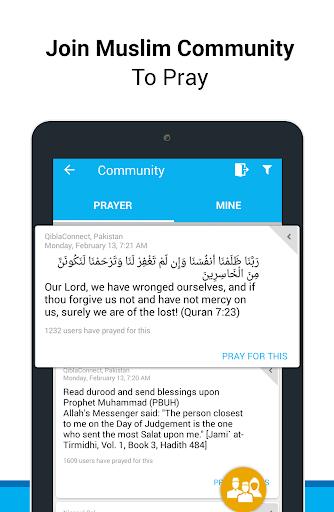 Muslim Dua Now - Dua & Azkar screenshot 15