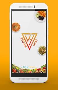 Vegan Heat - náhled