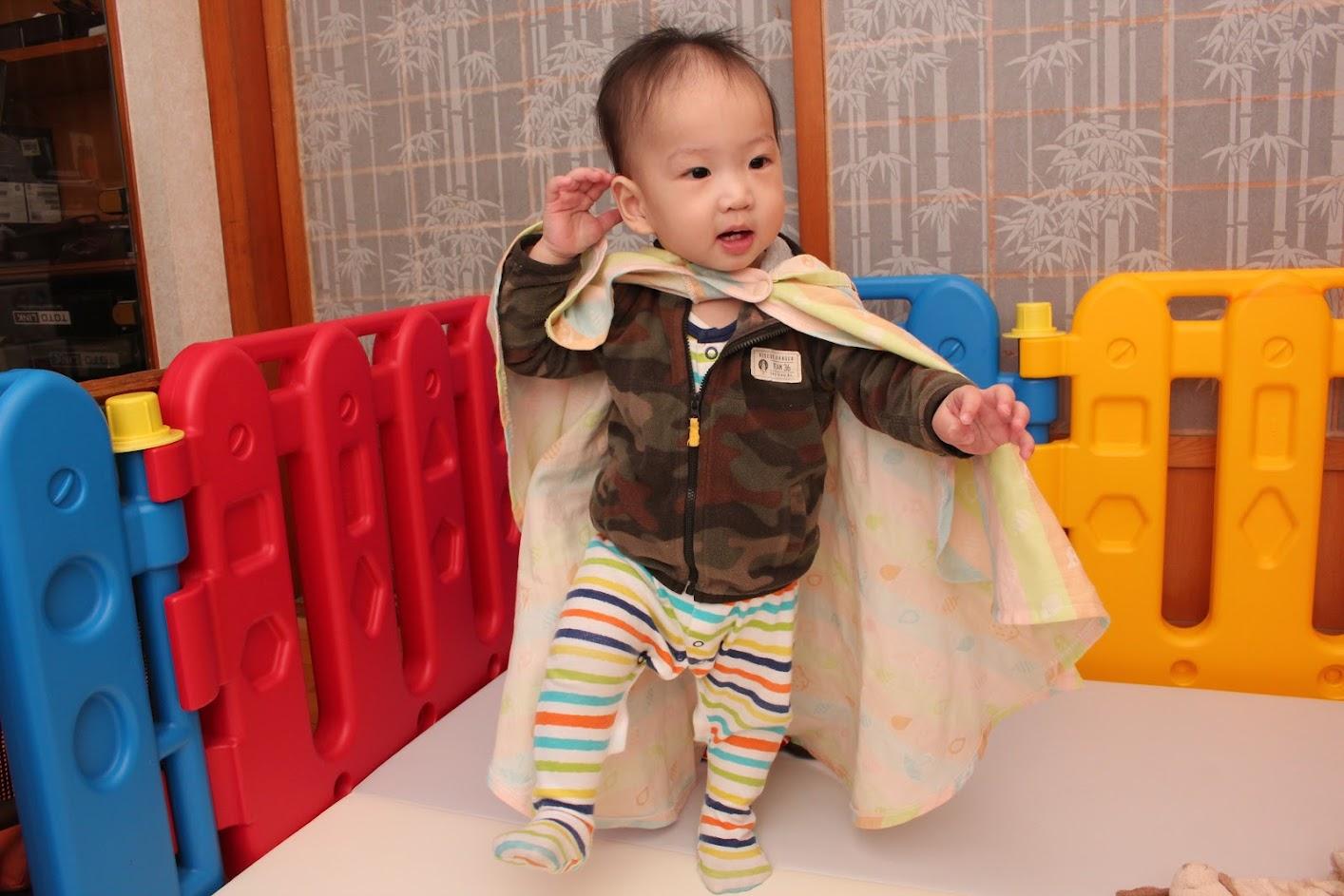 喜福快乾浴巾是使用日本進口布+台灣製造專門