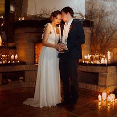 Wedding photographer Anastasiya Soloveva (Soloveva). Photo of 21.04.2015