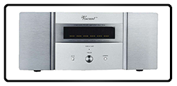 SAV-P150 Power Amplifier from Vincent Audio in the UK