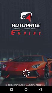 Tải AutoPhile Empire APK