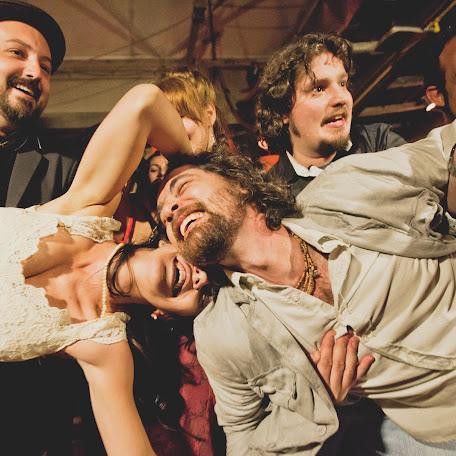 Wedding photographer Cleiton Tiburcio (tiburcio). Photo of 13.02.2014