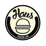 Logo for Haus Burger Bar
