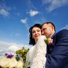 Wedding photographer Elena Cybina (Avialetta). Photo of 18.09.2017