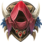 Moonshades: a dungeon crawler RPG MOD APK 1.0.99 (Money increases)