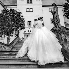 Wedding photographer Stefan Dorna (dornafoto). Photo of 23.10.2017