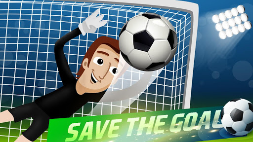 Soccer Stars Football Legend - World Champs 1.1.2 screenshots 2