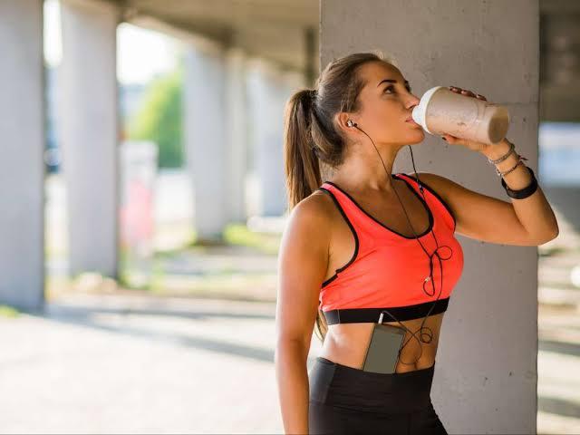 5 อาหารเสริม Soy Protein ที่คัดมาเพื่อคนรักการออกกำลังกาย ! 02