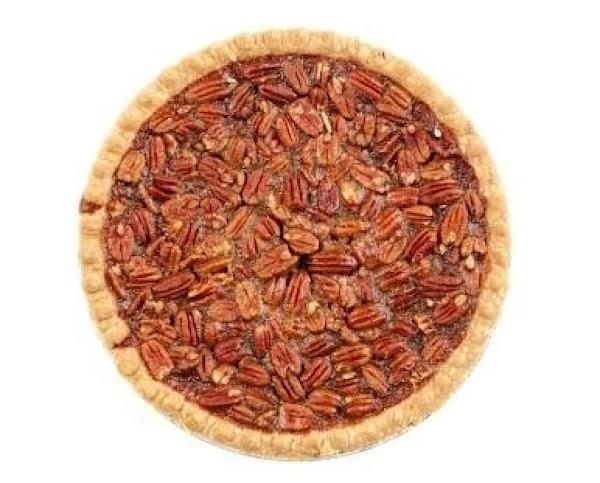 Pecan Pie Recipe