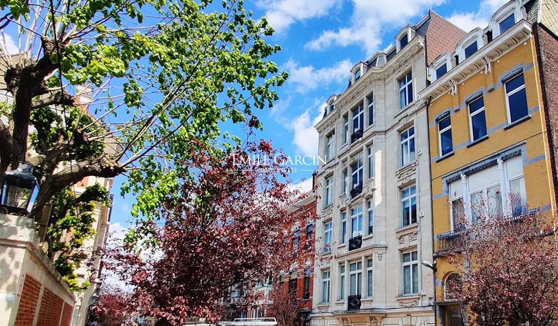 Apartment Belgium
