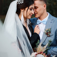 Wedding photographer Aleksey Mozalev (zeman). Photo of 20.01.2019