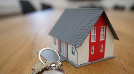 Portada Casas en renta de estancias cortas.