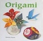 Photo: Origami Ikeda, Makiko Mud Puddle Inc 2003 ISBN 1594120048