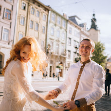 Wedding photographer Evgeniy Schegolskiy (Photobird). Photo of 20.01.2015