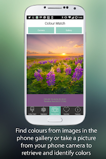 Crown Colour App- screenshot thumbnail