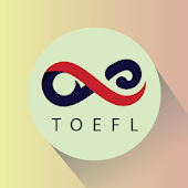 TOEFL Infinite: Official English Learning app