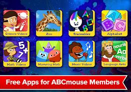 دانلود ABCmouse.com اندروید