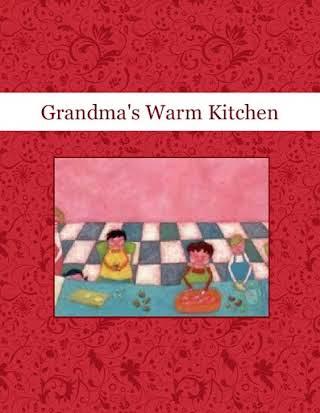 Grandma's Warm Kitchen