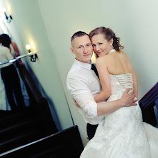 Wedding photographer Katerina Sivickaya (Sivitskaya). Photo of 02.01.2018