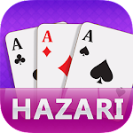 Hazari - Card Game Icon