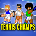 Tennis Champs Returns icon