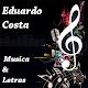 Eduardo Costa Musica & Letras