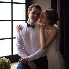 Wedding photographer Arina Selenina (ArinaSelenina). Photo of 30.05.2016