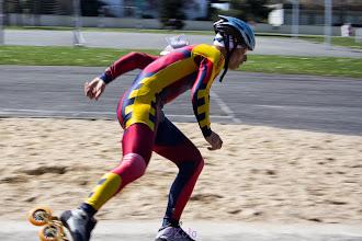 Photo: Jo - course 5000m des Vétérans