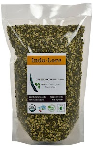 Indo-Lore. Indigenous, Heirloom, Organic photo 20