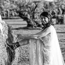 Fotografo di matrimoni Luigi Allocca (luigiallocca). Foto del 18.04.2017